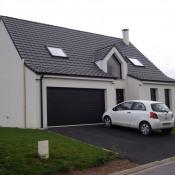 Maison 4 pièces + Terrain Wavrechain-sous-Faulx