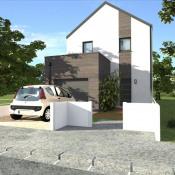 Maison 5 pièces + Terrain Pellouailles-les-Vignes