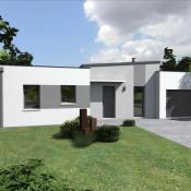 Maison 5 pièces + Terrain Aubigny