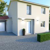 Maison 4 pièces + Terrain Sainte-Foy-Lès-Lyon