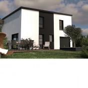 Maison 6 pièces + Terrain Touvois