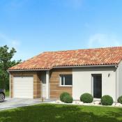 Terrain 550 m² Saint Andre de Cubzac (33240)