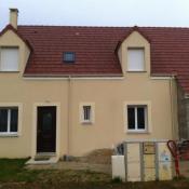 Maison 6 pièces + Terrain Mignières