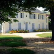 Terrain 486 m² Croix-en-Touraine (la) (37091)