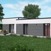 Maison 5 pièces + Terrain Huisseau-sur-Mauves