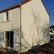Maison 4 pièces + Terrain Nogent-sur-Oise