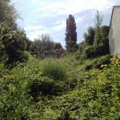 Terrain 207 m² L'Haÿ-les-Roses (94240)