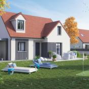 Terrain 1523 m² Courgent (78790)