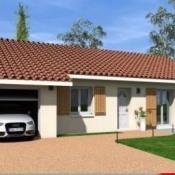 Maison 6 pièces + Terrain Appoigny