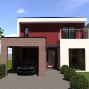 Maison 5 pièces + Terrain Saint-Gratien