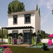 Terrain 1060 m² Saint Vincent sur Jabron (04200)