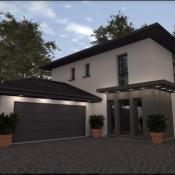 Maison 4 pièces + Terrain Tignieu-Jameyzieu