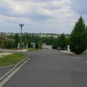 Terrain 535 m² Cheillé (37067)