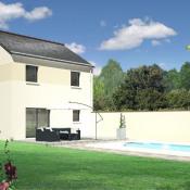 Maison 4 pièces + Terrain Montoir-de-Bretagne