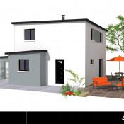 Maison 4 pièces + Terrain Hennebont