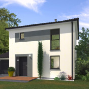 Maison 5 pièces + Terrain Grenoble
