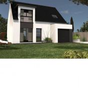 Maison 6 pièces + Terrain Montoir de Bretagne