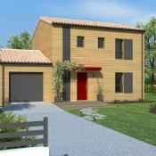 Maison 4 pièces + Terrain Chatelaillon Plage