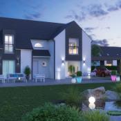 Terrain 301 m² Saint-Fargeau-Ponthierry (77130)