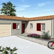 Maison 4 pièces + Terrain Saint-Symphorien