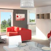 Maison 4 pièces + Terrain Juvignac