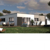 Maison 4 pièces + Terrain Plouhinec