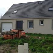 Maison 5 pièces + Terrain Pinterville