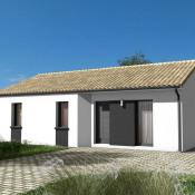 Maison 4 pièces + Terrain Cholet