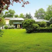 Terrain 780 m² Forges-les-Bains (91470)
