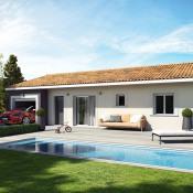 Terrain 1051 m² Cuers (83390)