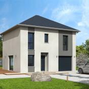 Maison 5 pièces + Terrain Saint Remy la Varenne
