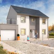 Maison 6 pièces + Terrain La Queue-en-Brie