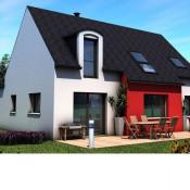 Maison 6 pièces + Terrain Combrit