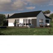 Maison 4 pièces + Terrain Loctudy