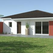 Maison 5 pièces + Terrain Labenne