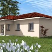 Maison 3 pièces + Terrain Vaux-le-Pénil