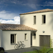 Maison 5 pièces + Terrain Saint-Georges-des-Coteaux