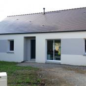 Maison 4 pièces + Terrain Anguerny