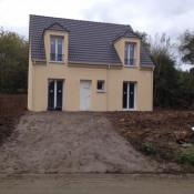 Maison 5 pièces + Terrain Anceaumeville