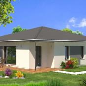 Maison 4 pièces + Terrain Podensac