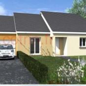 Maison 4 pièces + Terrain Saint-Chamond