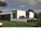 Maison 5 pièces + Terrain Plouhinec