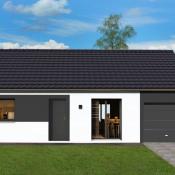 Maison 4 pièces + Terrain Longecourt-Lès-Culêtre