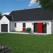 Maison 3 pièces + Terrain Oudon