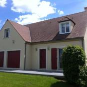 Maison 7 pièces + Terrain Magny-en-Vexin