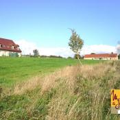 Terrain 1020 m² Charolles (71120)