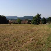 Terrain 500 m² Montélimar (26200)
