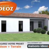 Maison 6 pièces + Terrain Saint-Jean-de-Liversay