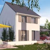 Maison 4 pièces + Terrain Viry-Châtillon