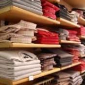 Fonds de commerce Prêt-à-porter-Textile Saintes
